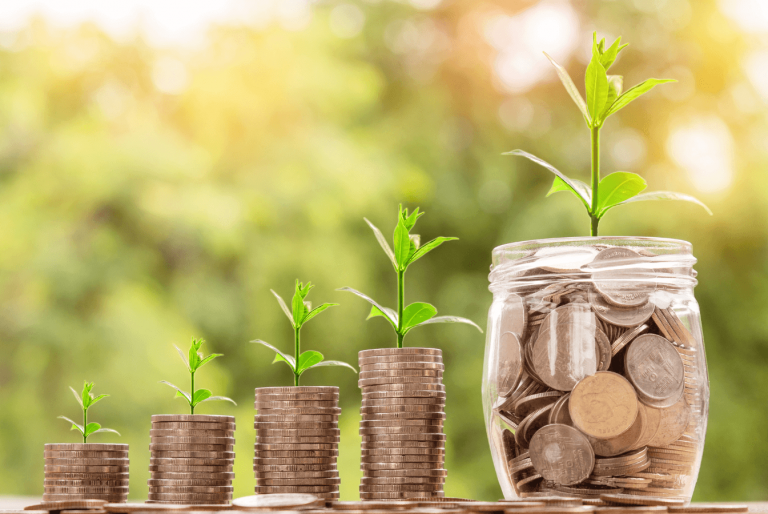 small business financial growth